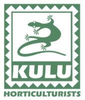 Kulu horticulturists logo design